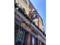 Enthusiastic Head Chef Wanted For Independent GastroPub
