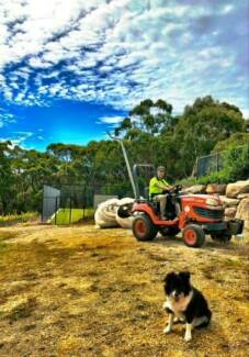 Belgian guy looking for gardening work in Perth area Northbridge Perth City Area Preview