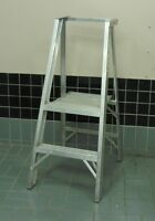 Echelle Escabeau en Aluminium ladder stepladder