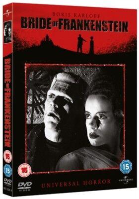 nstein DVD Neue DVD (9032209) (Braut Von Frankenstein)