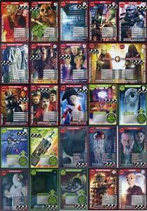 Doctor-Who-MONSTER-INVASION-EXTREME-Assorted-Cards