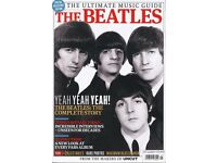 Uncut-The Ultimate Music Guide-The Beatles