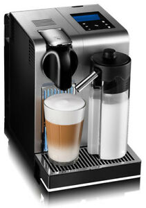 NESPRESSO Lattissima Pro by De'Longhi Coffee Machine ! BRAND NEW