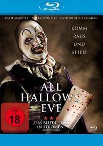 All-Hallows-Eve-BLU-RAY-FSK-18-Horror-Film-DEUTSCH-Schneller-Versand