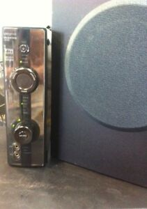 laptop sound system SURROUND SOUNDS