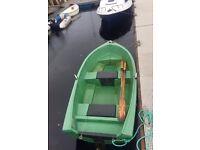 Pioner 10 boat