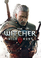 Witcher 3 trade for Witcher 3