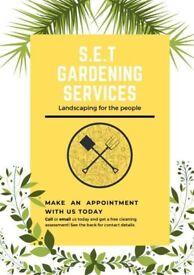 Best gardening service in Thames Valley