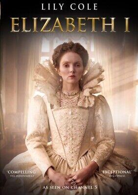 ELIZABETH I THREE PART HISTORICAL DRAMA