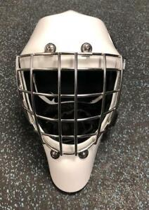Coveted A5 Hockey Goalie Mask Junior