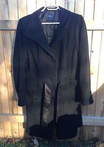 Reitman's Winter Coat Size 14