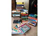 Philosophy books, bundle sale, degree level, pick up. Plus free magazines