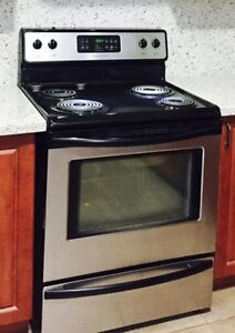 stove for sale works good