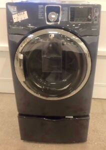 NEW - KENMORE ELITE 7.5 CU.FT FRONT LOAD STEAM ELECTRIC DRYER