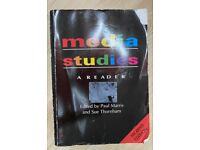 Media Studies, second edition