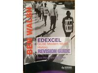 Edexcel GCSE Modern World History, revision guide