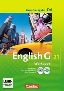 English Grundausgabe D4