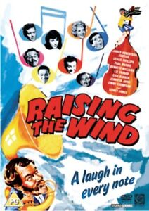 Nuovo Raising The Wind DVD (OPTD1549)