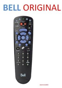 Bell Dish Remote