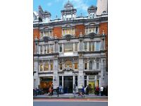 FREE HAIRCUT at Toni&Guy London Academy (New Oxford Street)
