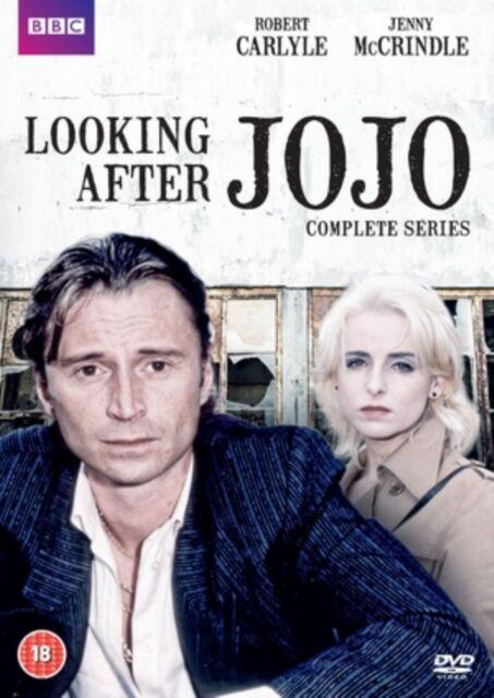 Looking After Jo Jo (JoJo) [DVD], 5019322634966, Robert Carlyle, Jenny McCrindl.