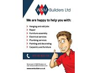Local and Experienced Builders, Loft Conversions, Extensions, New Builds, Kitchen & Bathroom Fitting