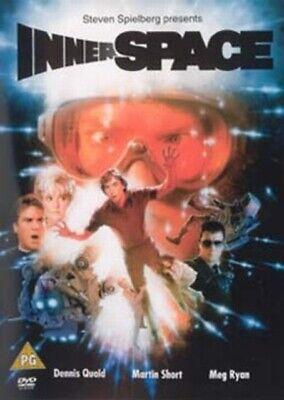 INNER SPACE-DVD