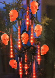 BLOOD DRIP LED LIGHT STRING INDOOR OUTDOOR DECORATION