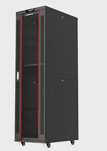 Server Rack Cabinets all sizes 6U - 42U  From 199.99 CAD