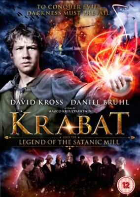 NEW Krabat And The Legend Of the Satanic Mill (Krabat And The Legend Of The Satanic Mill)