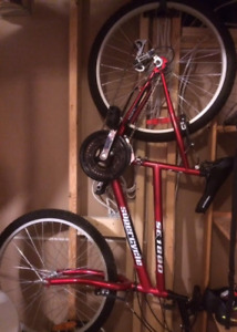 """24"""" Supercycle SC 1800"""
