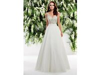 STUNNING Brand new Ronald Joyce Olinda Victoria Jane dress size 12