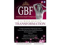 12 Week Transformation Programme - The Goddess Body Formula with Lizzie Astin