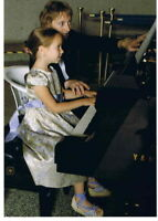 piano and music lessons