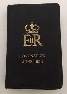 New Testament Royal Coronation Edition Airlie Beach Whitsundays Area Preview