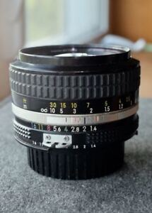 LOOKING FOR  NIKON manual lens.