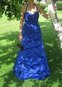 Evening gown/prom dress, size 6