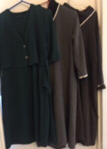 Vêtements adaptés-femme-medium