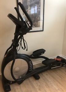 SOLE E95 Professional Elliptical Trainer