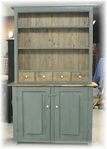 Looking for Primitive Furniture or Decot