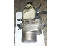Vauxhall Astra, Vectra, Zafira 1.9 CDTI Power Steering Pump (2008)
