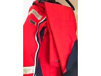 Henri Lloyd Offshore Gor-Tex Mens Suit (Medium)