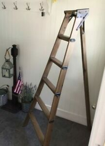 Orchard Ladder | Kijiji - Buy, Sell & Save with Canada's #1 Local