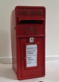 *HIRE ONLY* WEDDING POST BOXES/ OR ANTIQUE MIRROR (WOKING & SURROUNDING AREAS)
