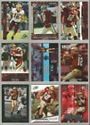 Matt Ryan Ungraded Football Trading Cards Lot