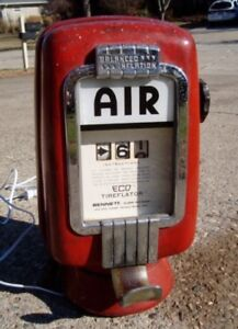 BUYING Vintage Air Meters and Gas pumps