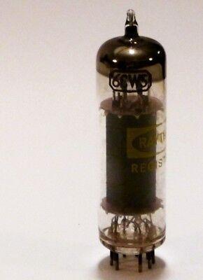 TUBE: Radioröhre 6CW5 International [7633]
