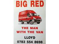 Storage Space Hillington £10/week. Man and Van avialable for transport. Motorbike storage.
