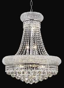 **INVENTORY BLOWOUT** Chandeliers 50% - 80% OFF NO TAX