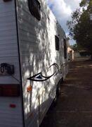Kingdom sapphire caravan Bundall Gold Coast City Preview